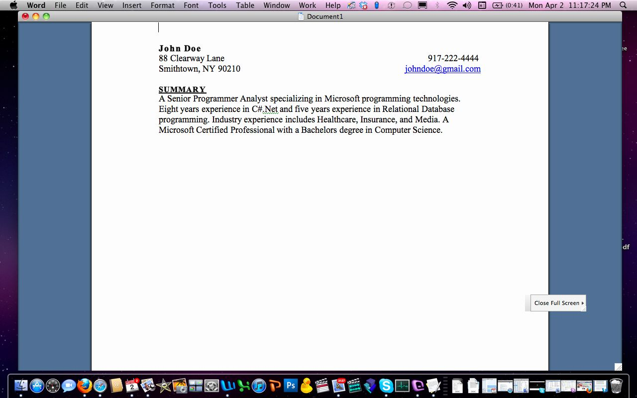 Awesome search results for inside sales resume bullet
