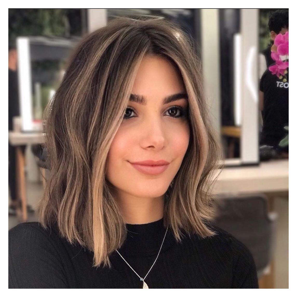 dark hair color ideas short