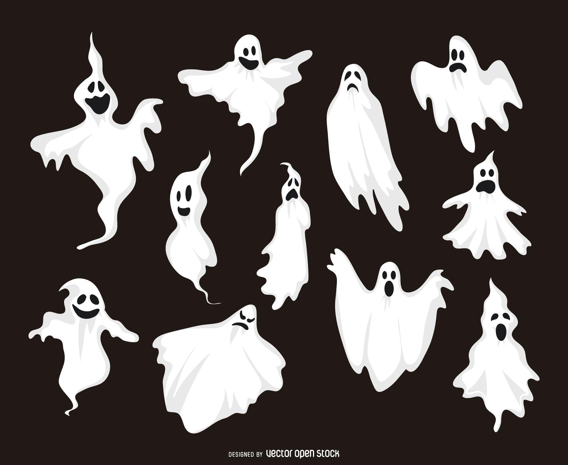 дайте картинки на хэллоуин с приведениями ошибочно