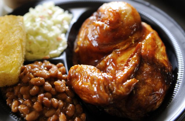 1 fast-food chain is refusing to fry any of its chicken