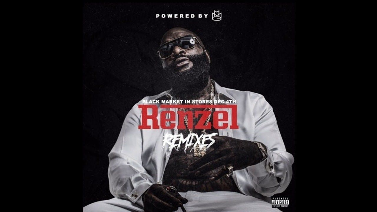 23 Rick Ross Bill Gates Feat Lil Wayne With Images Rick
