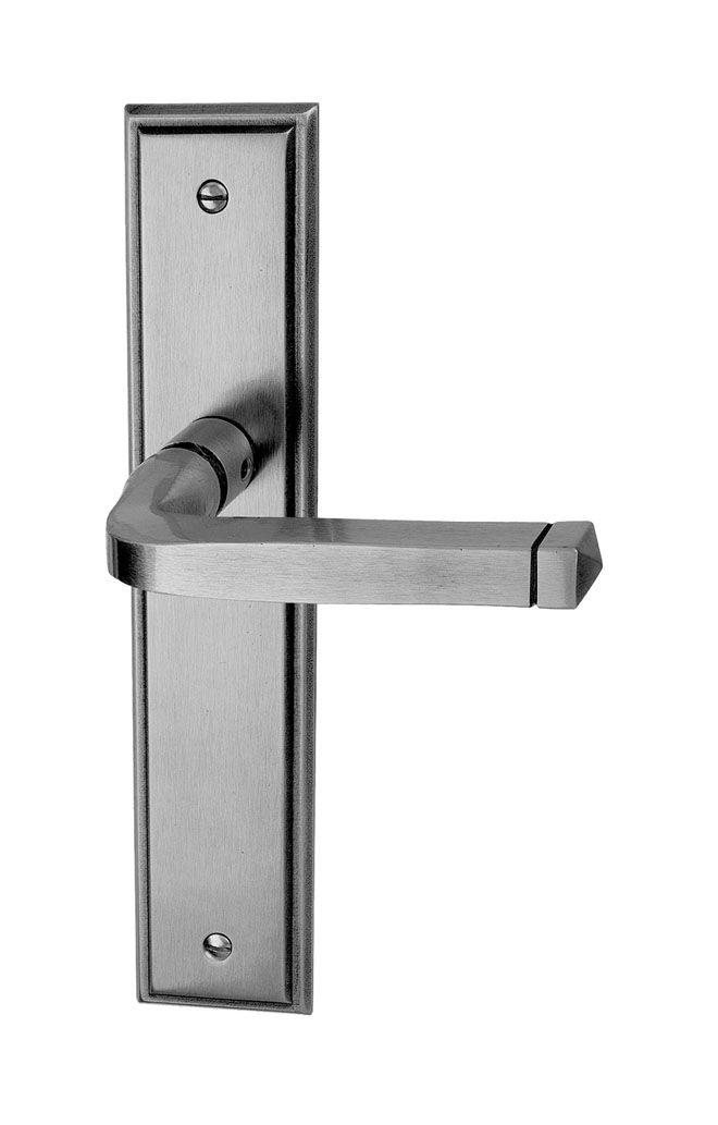 poign e de porte castillac en fer forg haut de gamme un intemporel de la d co toute la. Black Bedroom Furniture Sets. Home Design Ideas