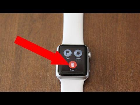 Hidden Apple Watch Tips and Tricks YouTube nuroco loves