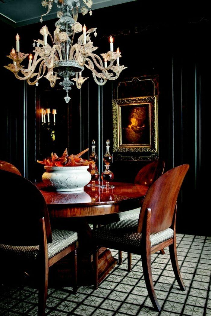 Aktuelle Farben und Texturen im Interieur ab kommenden