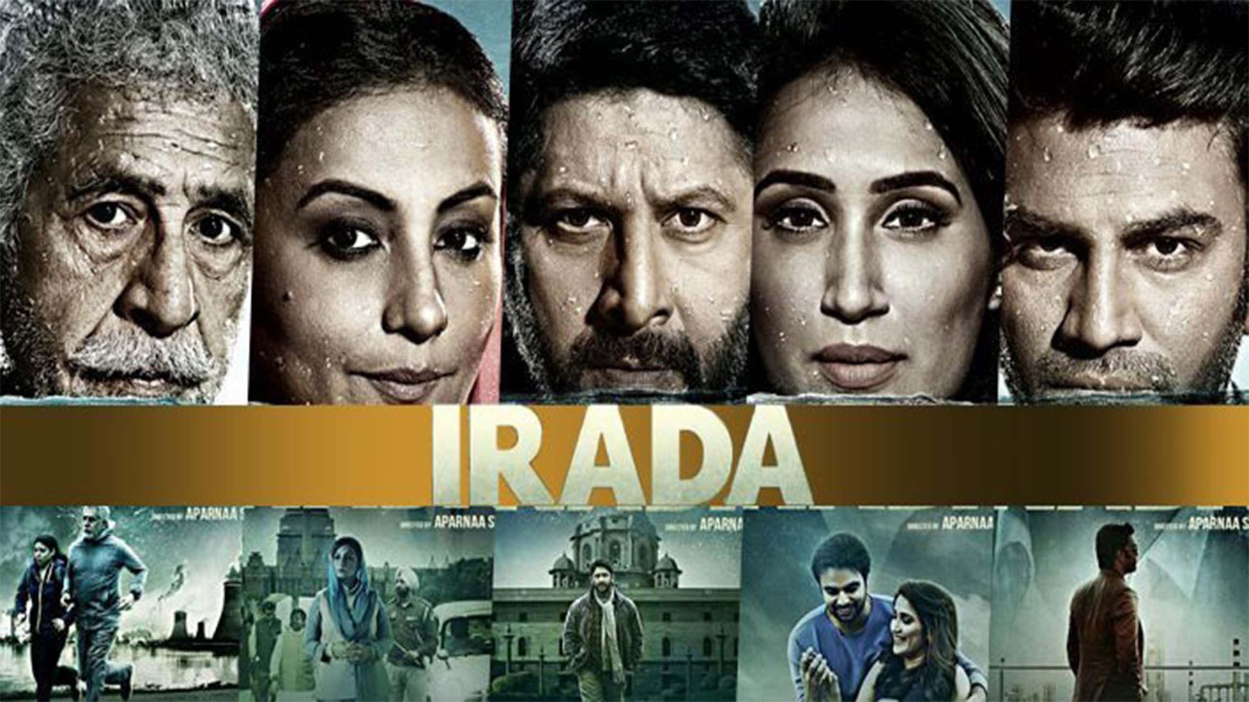 Bollywood Movie  Irada  2017 Songs Download