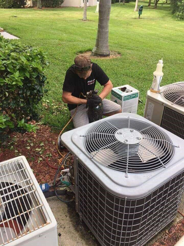 Pin by SRQ AC on Air Conditioning Service In Sarasota