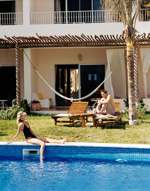 Playa del Carmen all-inclusuve and resort hotels