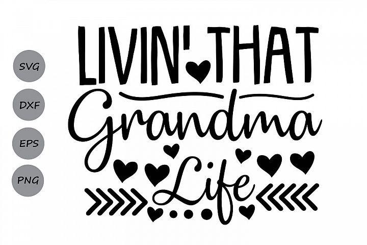 Download I Love Being A Nana Svg - I Love Being A Nana Christmas ...