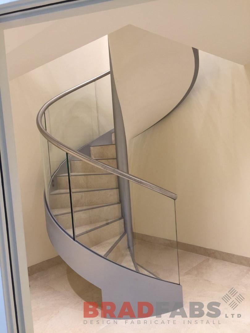 Exceptional Spiral Staircase, Spiral Staircases, Spiral Staircase Design, Staircase, Fire  Escape.