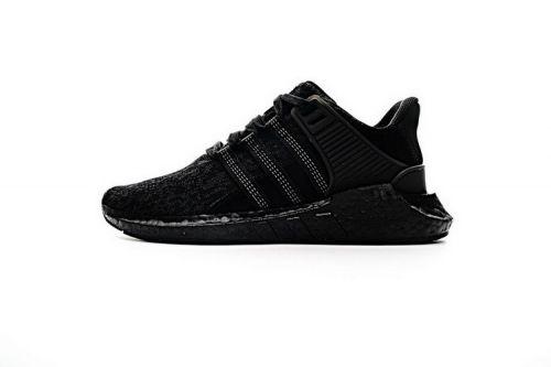 wholesale dealer 45086 8561d High Quality Adidas Eqt Support Future 93 17 Black BB1238