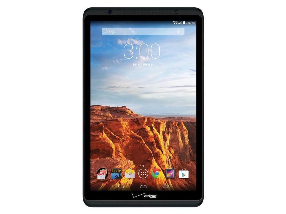 For Verizon Ellipsis 7 Verizon Tempered Glass Screen Protector Lot Of 10
