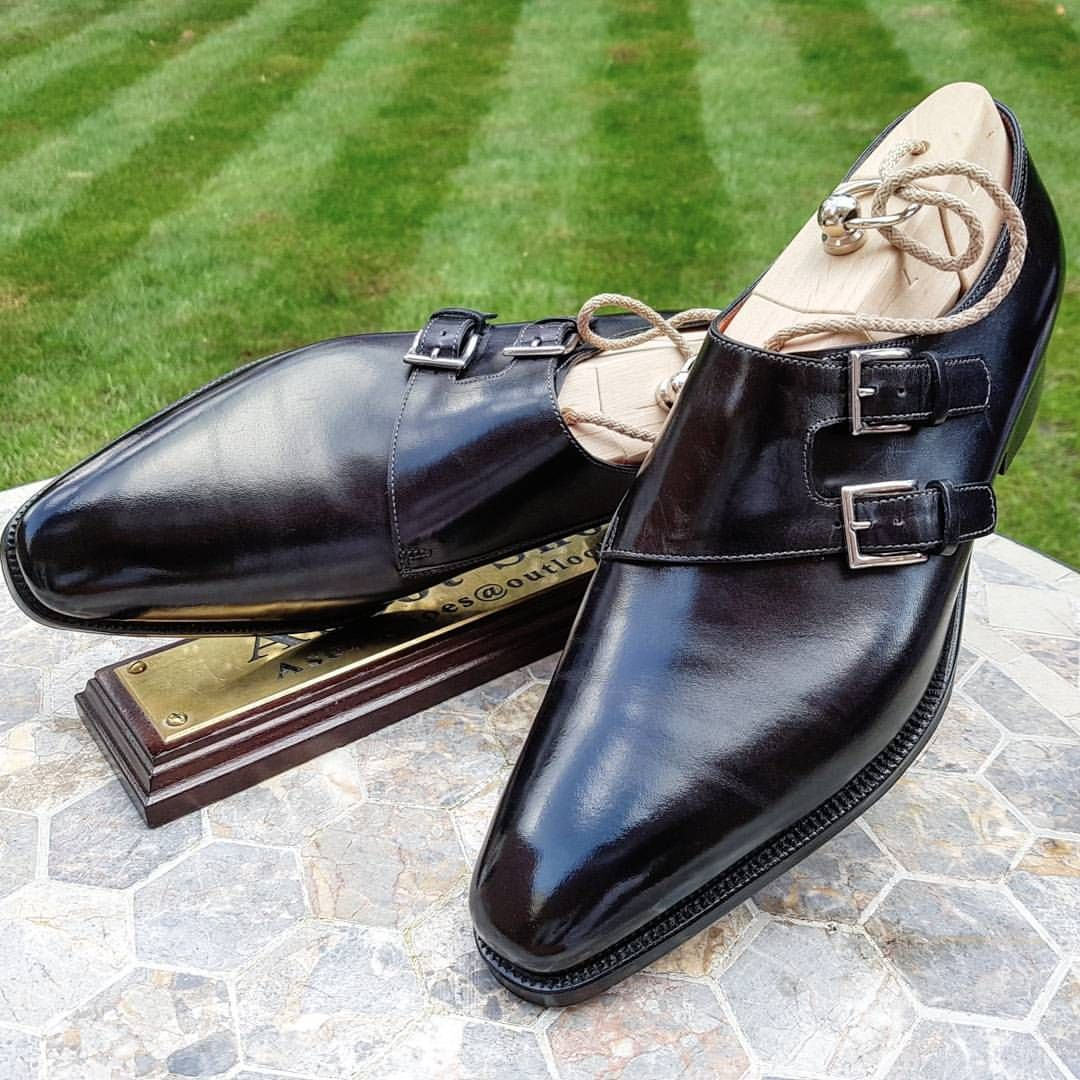Ascot Shoes — Our last pair of iconic John Lobb Chapel. The.