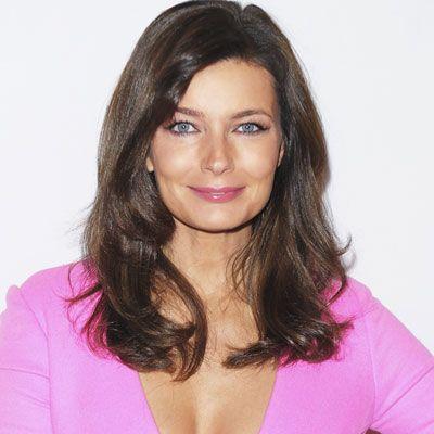 Paulina Porizkova - still looks beautiful!