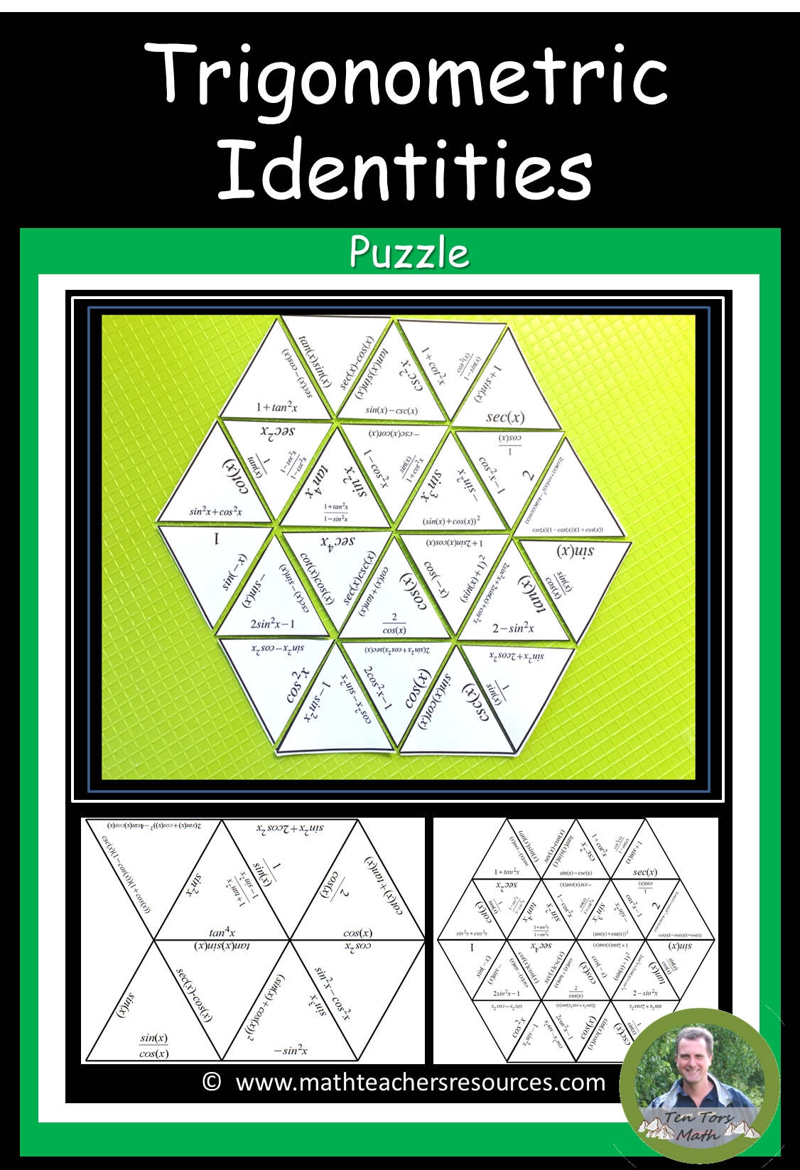 This Precalculus Activity Is Designed For Students To