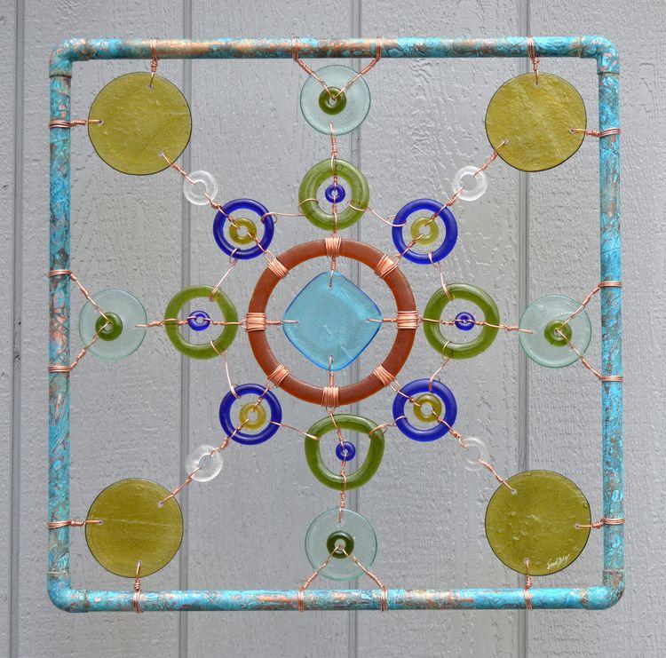 Simetria reciclată