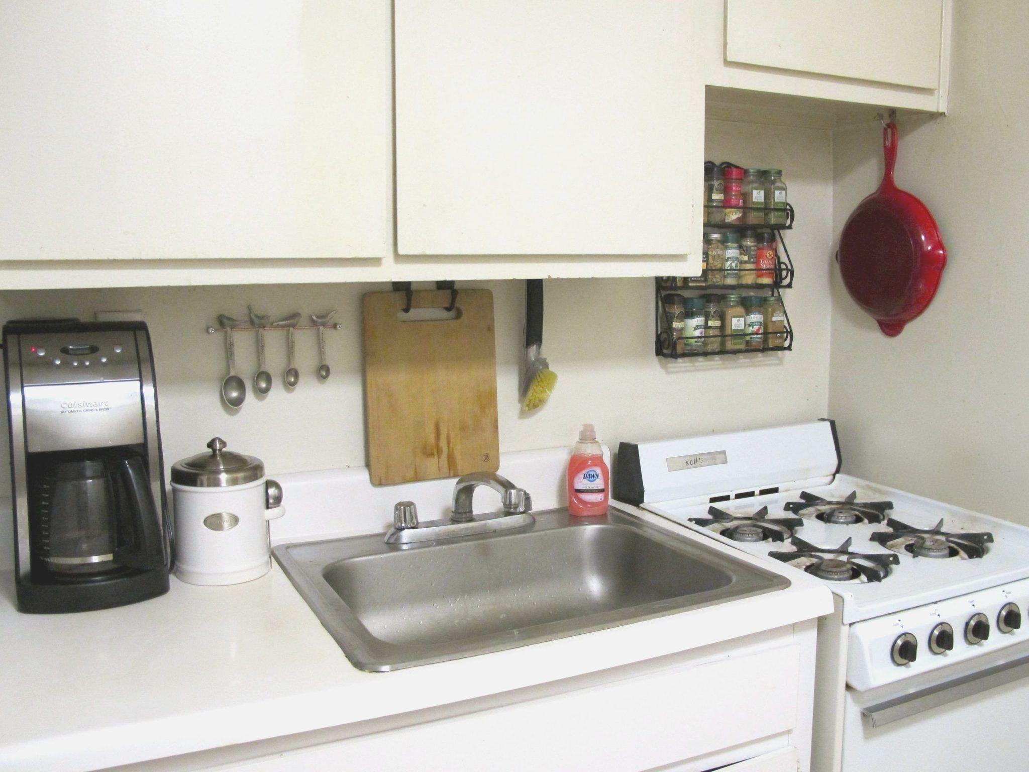 Kitchen Design for Small Space  kitchen cabinet designs
