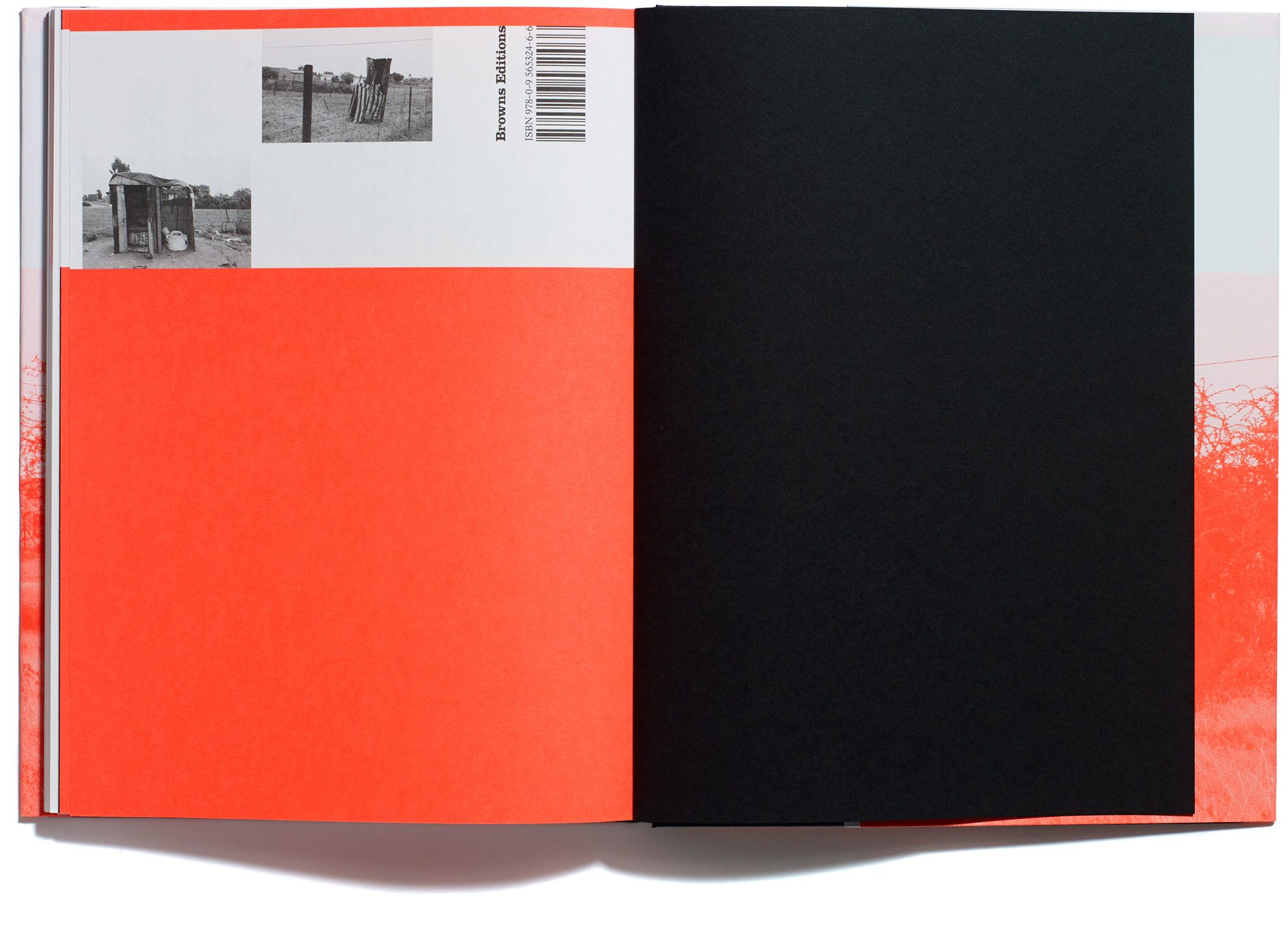 Browns Editions, John Ross, The Lonely Road