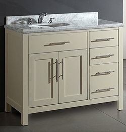 Cabinets To Go Super 42 Vanity