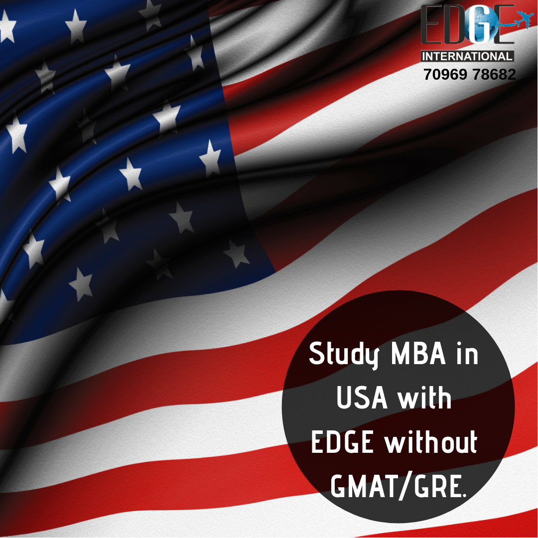 You want to study MBA in the USA but having 3 years of Bachelor? We