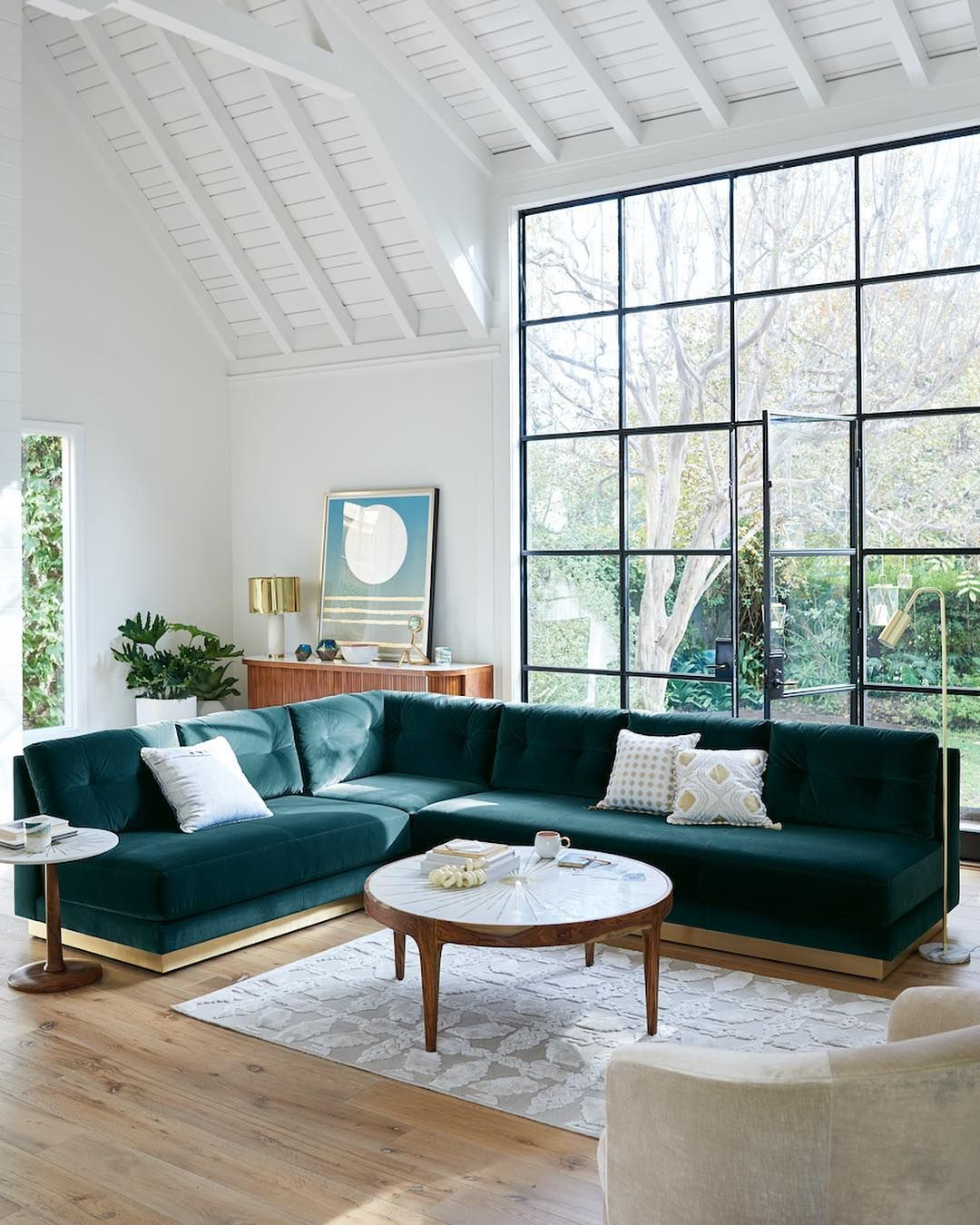 Pin by Katherine Mann on country living rooms | Pinterest | Teal ...