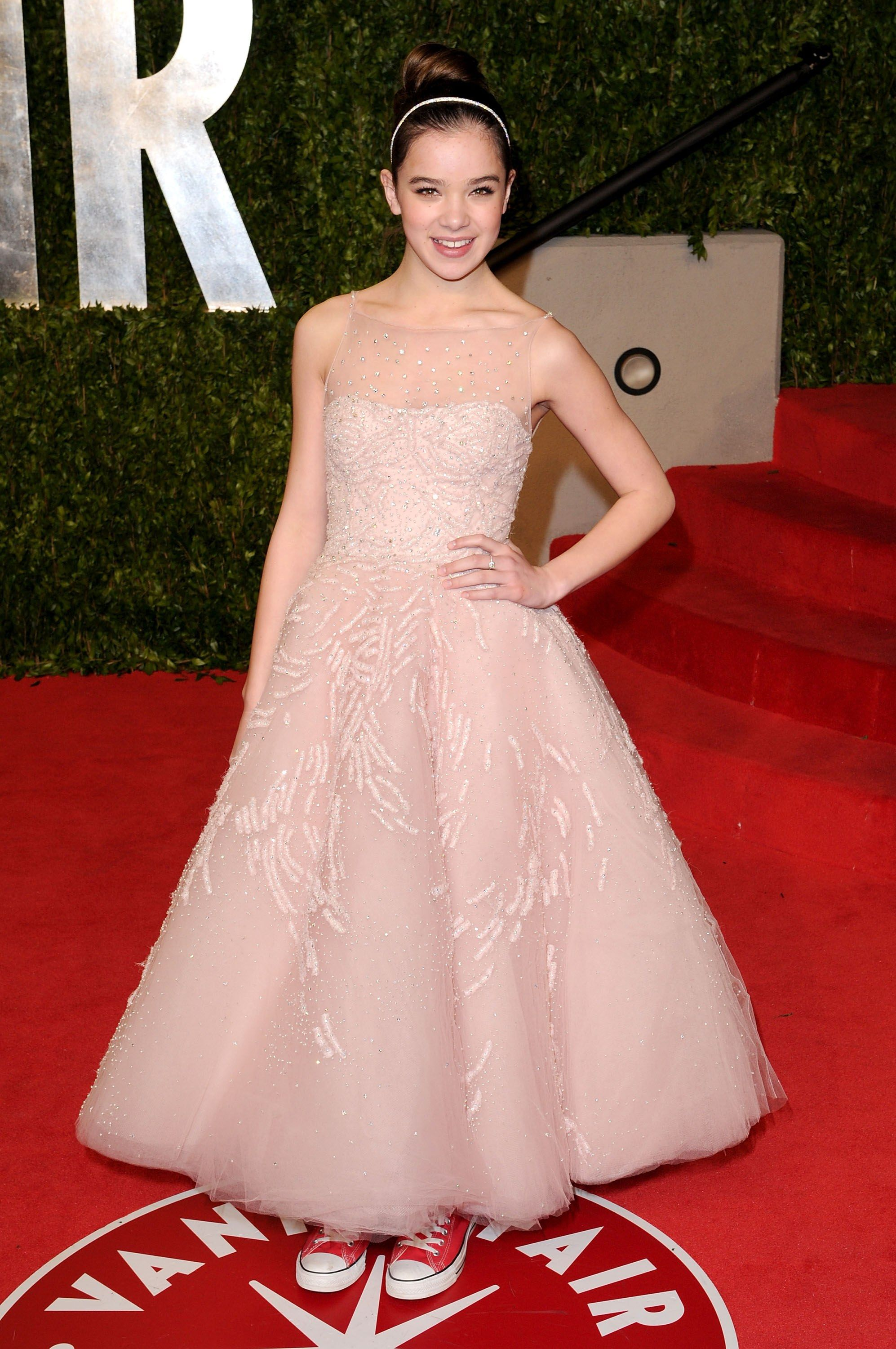 The Best Young Hollywood Oscar Dresses of All Time