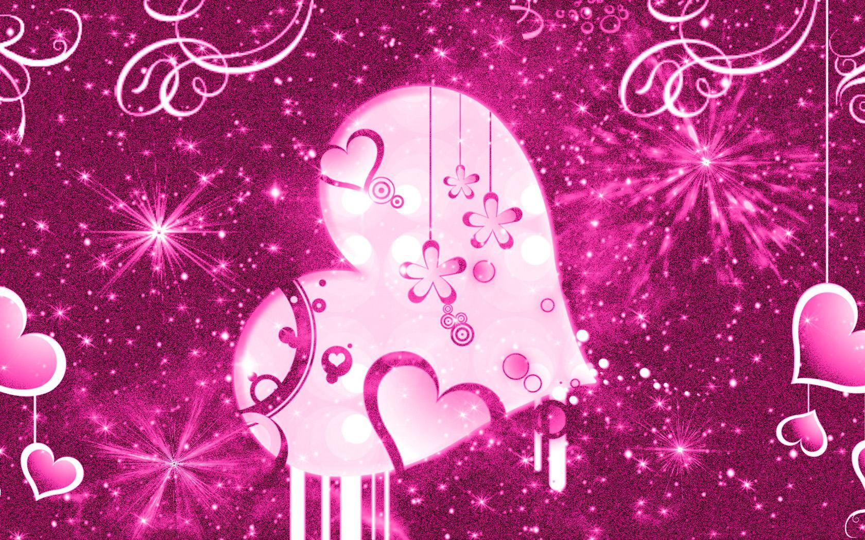 Hearts With Images Backgrounds Girly Cute Girl Wallpaper Pretty Wallpapers