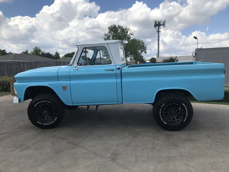 Cars For Sale By Owner In Dallas Tx >> 1964 Chevrolet C 10 For Sale By Owner Dallas Tx