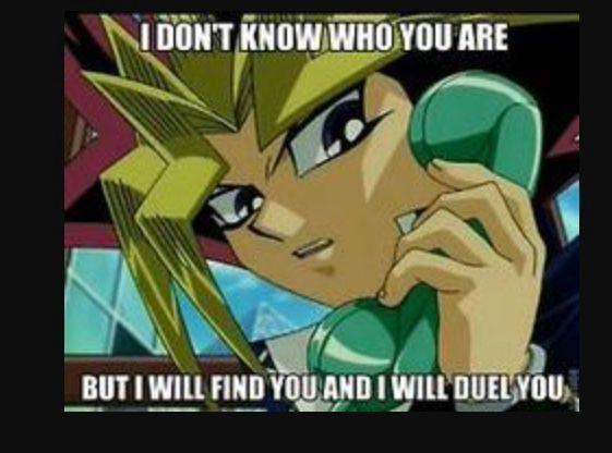 Yu Gi Oh Arc V Texts A N Thanks Guys Part 2 Yugioh Anime Funny Anime Memes