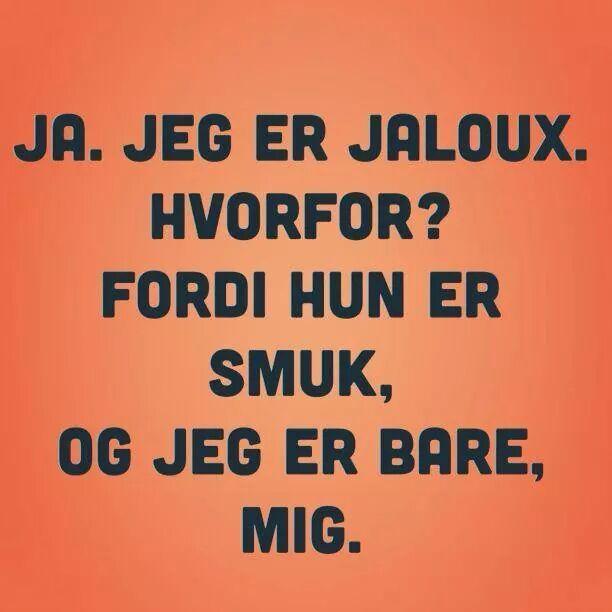 citater om jalousi Jaloux | Citater citater om jalousi