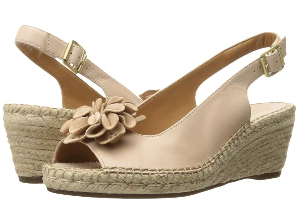 f162c4da610 CLARKS CLARKS - PETRINA BIANCA (NUDE LEATHER) WOMEN'S SANDALS ...