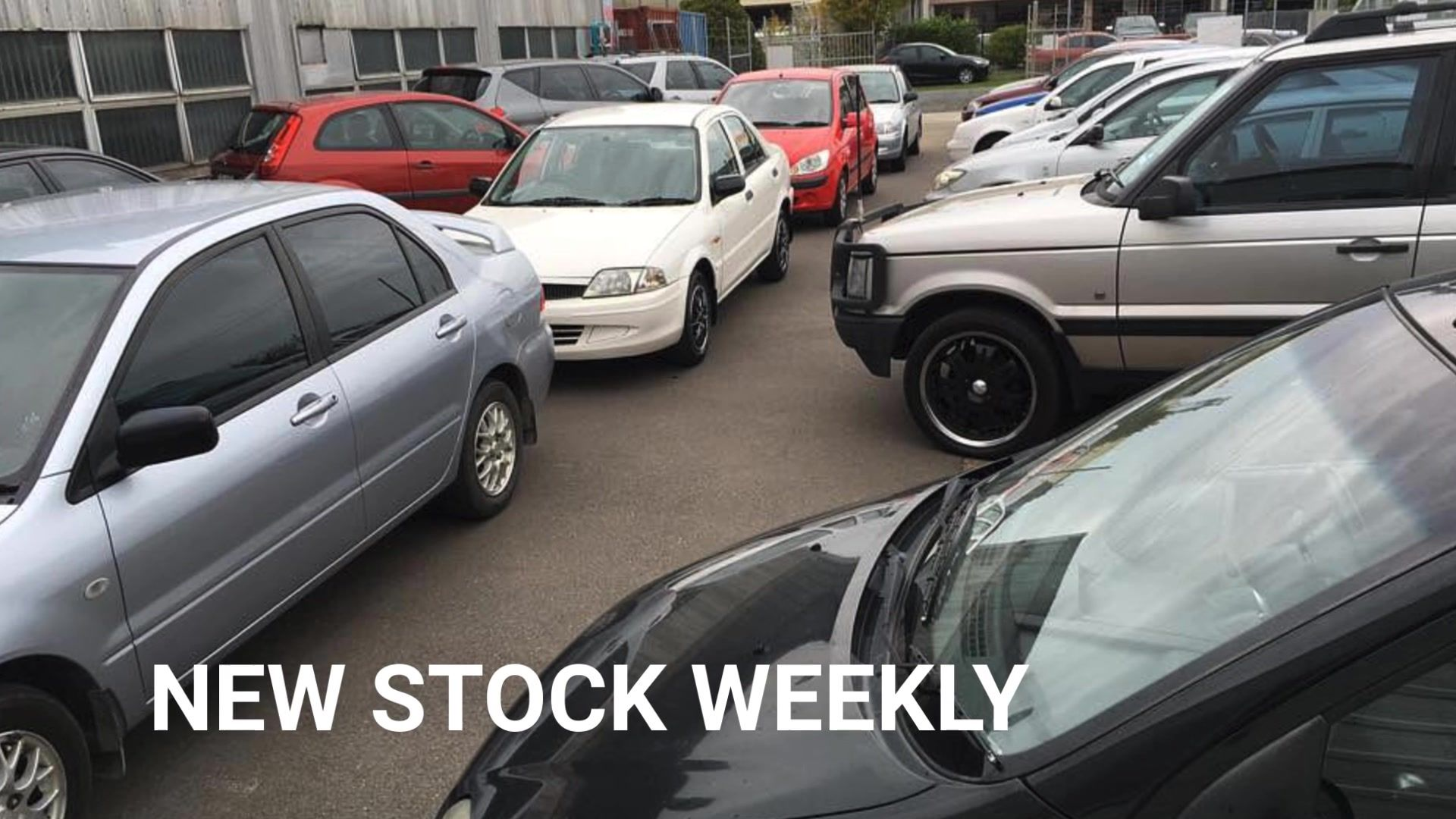 Cars from 2000 New Stock Weekly Cheap used cars, Cars
