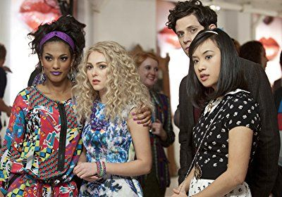 carrie diaries similarities to sex and the city in Miami