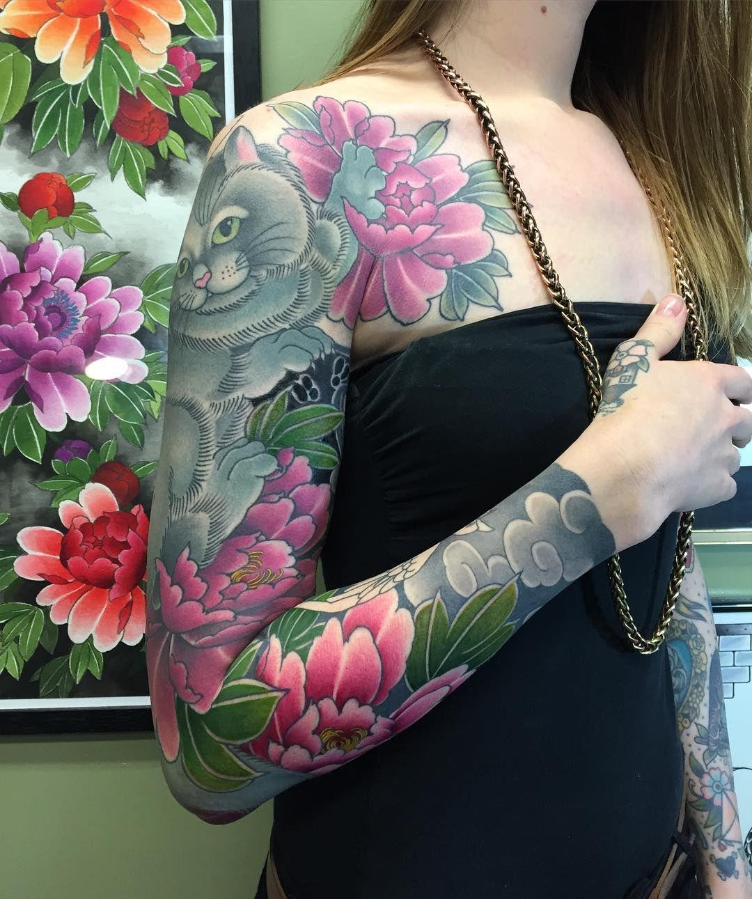 In progress blackgardentattoo blackngoldlegacy tattoos tattoo izmirmasajfo