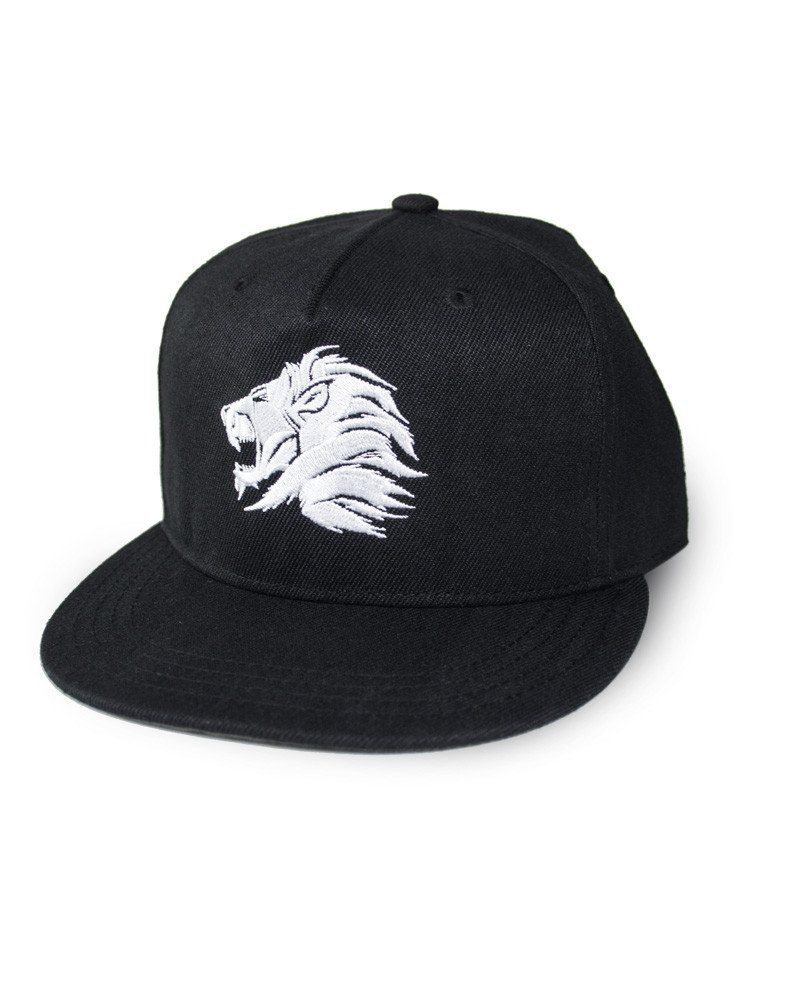 d625c2db65cc2 Original Lion Snapback Hat – Syndicate Original UK