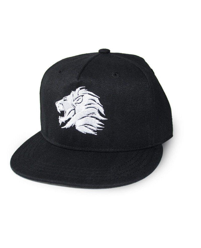 eff7205d385f0 Original Lion Snapback Hat – Syndicate Original UK