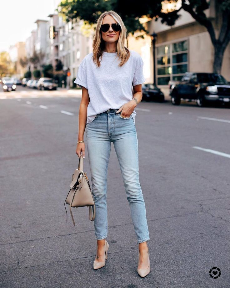 1d2626eea45 Spring Outfits – Get the jeans for $148 at shop.nordstrom.com ...