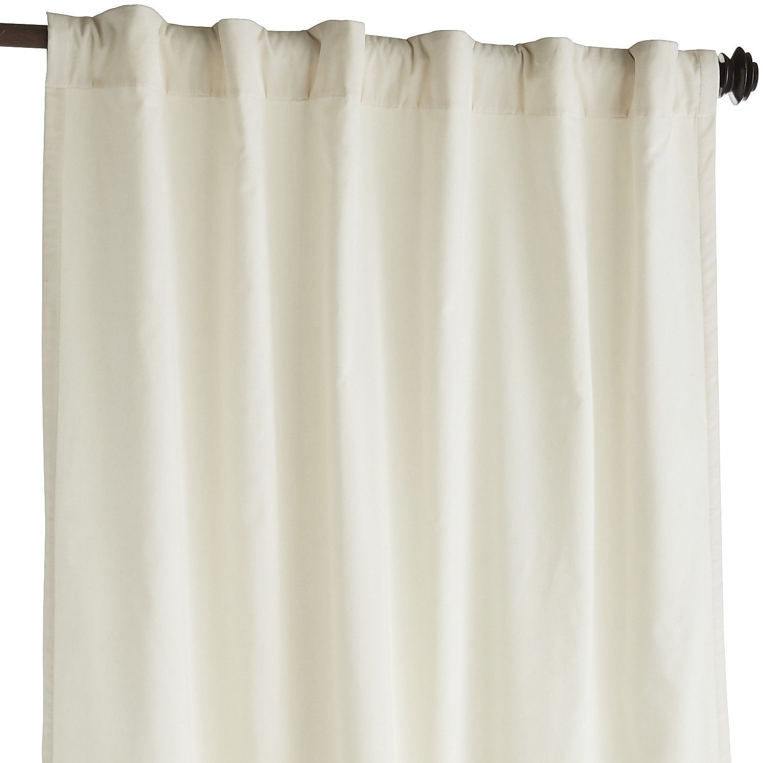 Sheridan Velvet White 120 Curtain White Curtains Velvet Curtains Diy Curtains