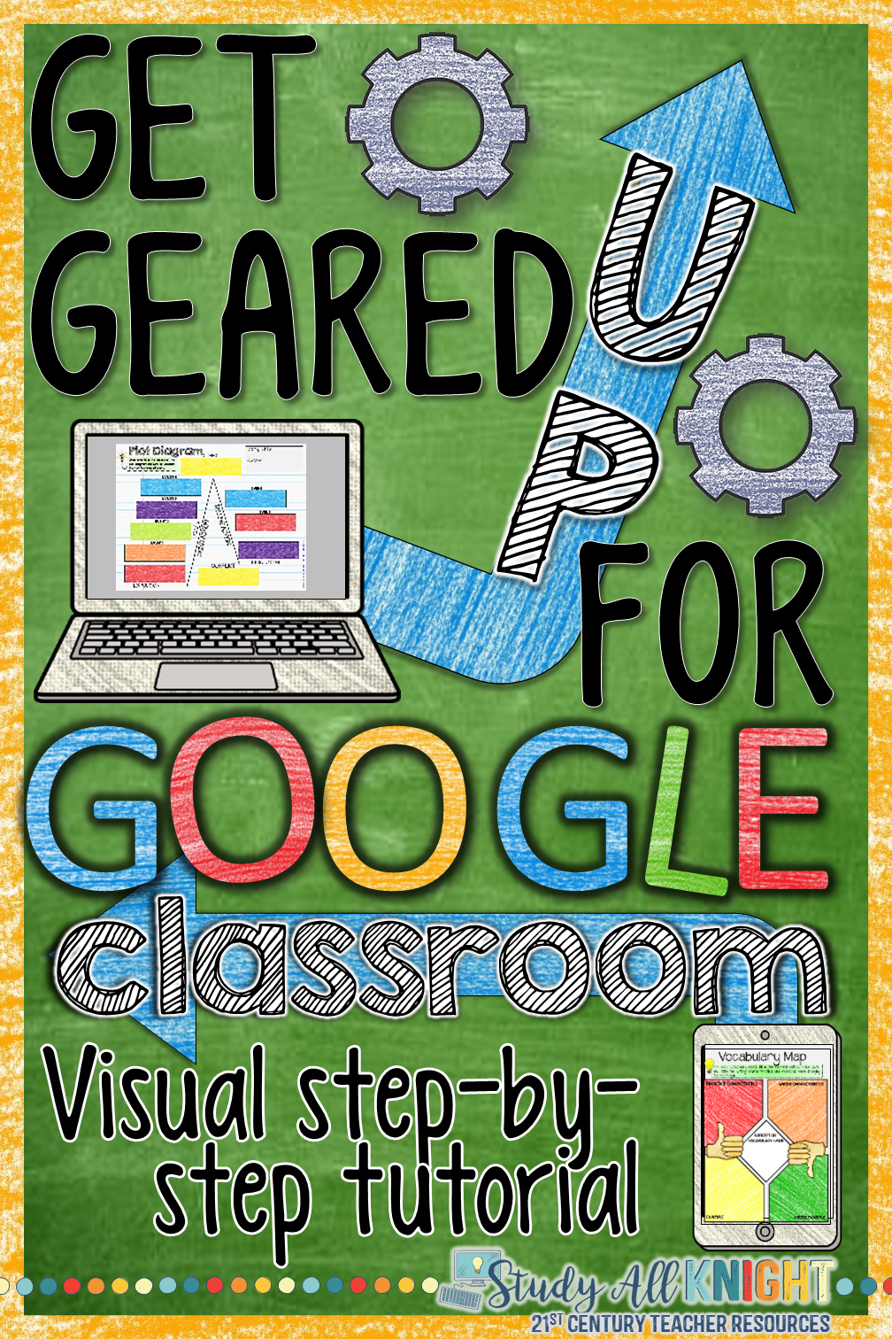 Pin on Google Classroom Tips