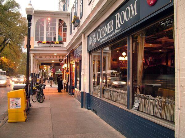 State College Pennsylvania America S Best Adventure Towns