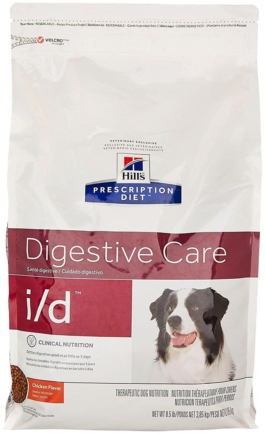 Hill S Prescription Diet I D Canine Gastrointestinal Health 8 5lb To View Further For This Item Visit The Imag Dog Food Recipes Best Dog Food Dry Dog Food
