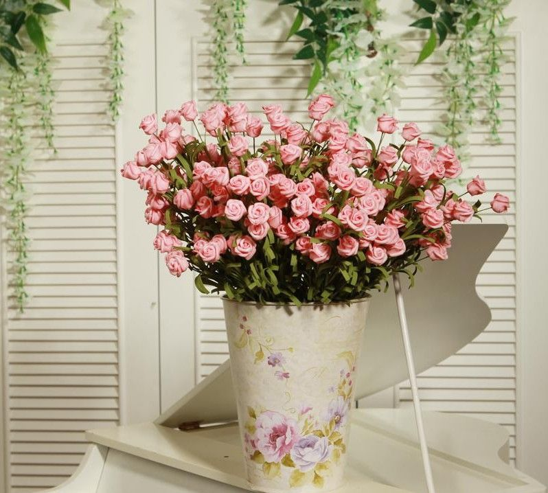 pinterest the worlds catalog of ideas - Home Decor Flowers