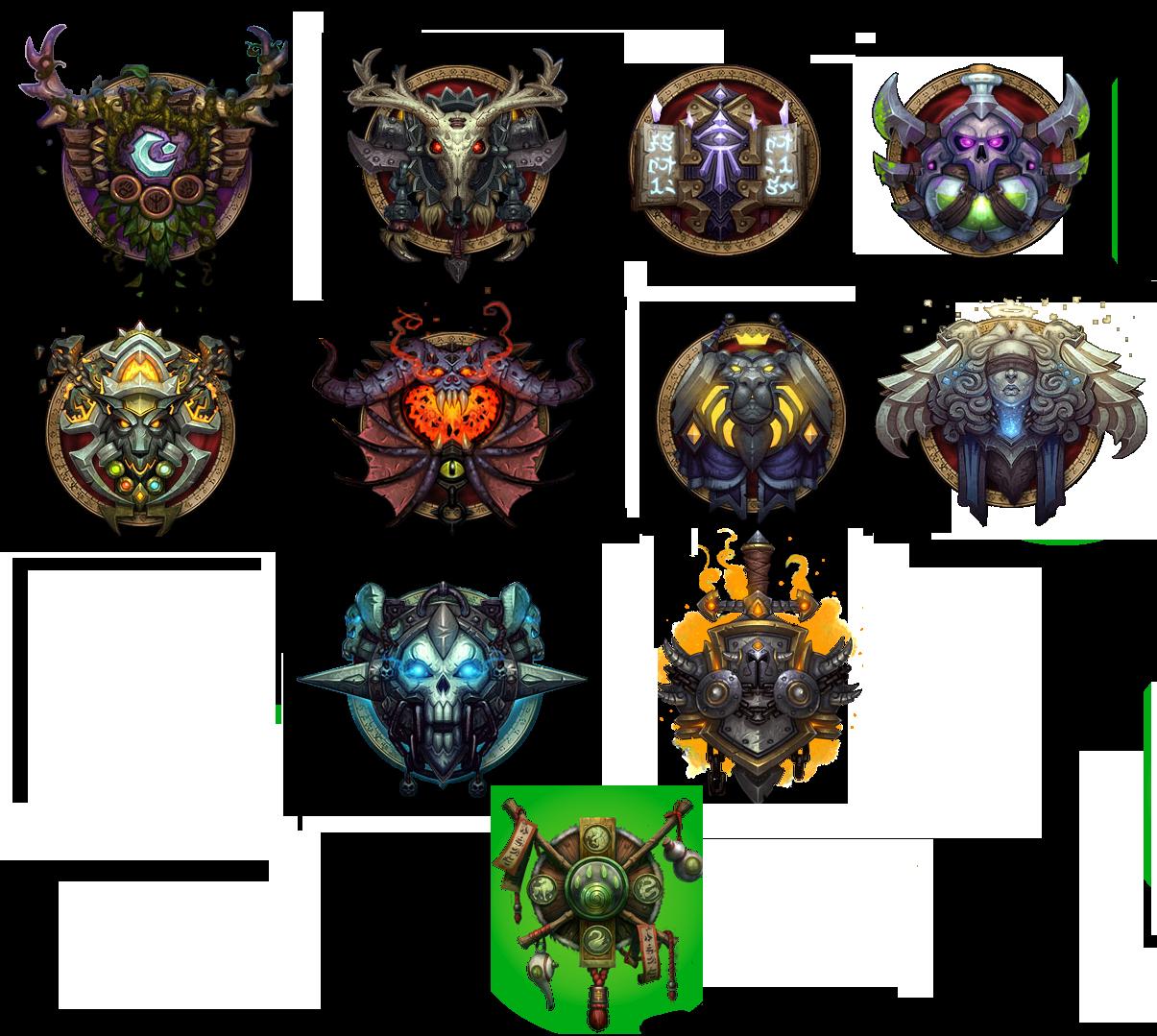 World of Warcraft - Wikipedia