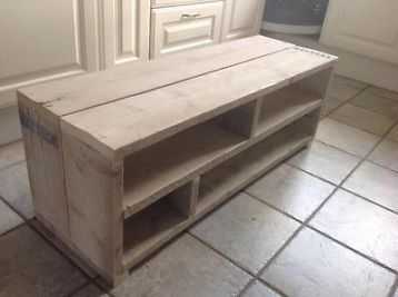 Marktplaats Tv Kast : ≥ tv meubel van steigerhout kasten tv meubels marktplaats
