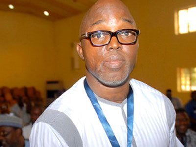 WELCOME TO ON POINT NAIJA BLOG: Nigerians should understand Oliseh, says Pinnick