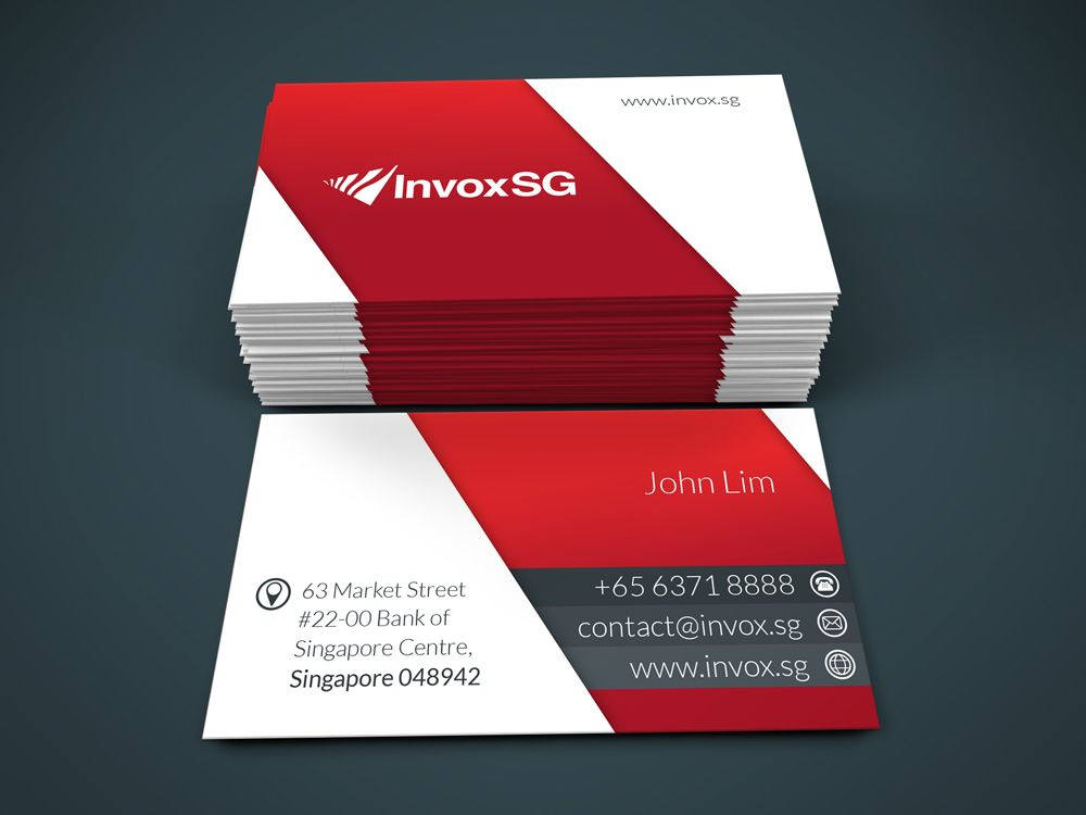 Designing a impressive business card business cards pinterest designing a impressive business card colourmoves