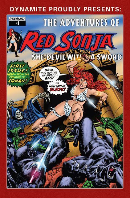 The Adventures Of Red Sonja  Digital Minutemen Slayer Empire Dcp Minutemen Scans Comics Cbr Cbz
