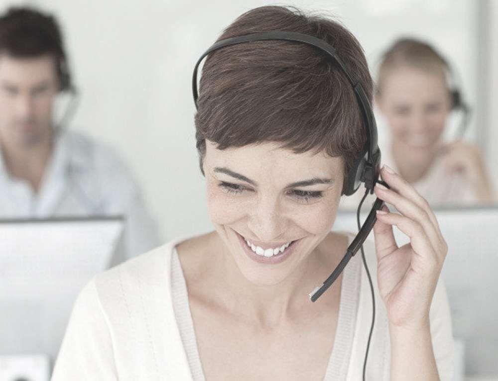 Telefonische Neukundenakquise Marketing Verkaufsgesprach Betriebliche Altersvorsorge