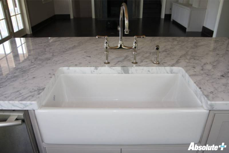 Image Result For Undermount Farmhouse Sink Farmhouse Sink