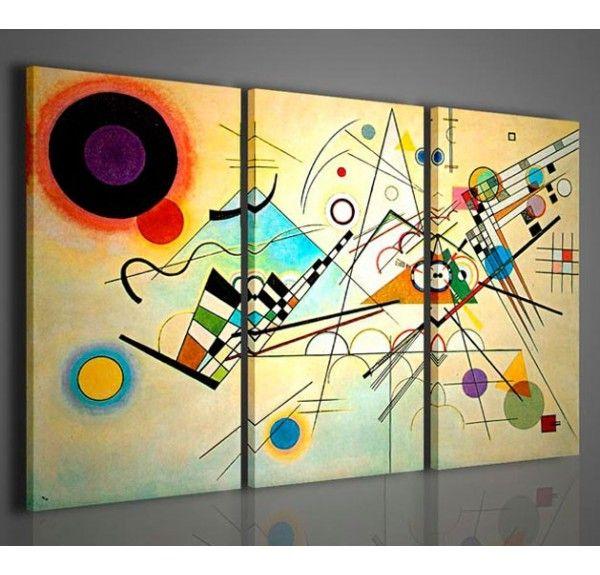awesome quadri astratti moderni famosi images