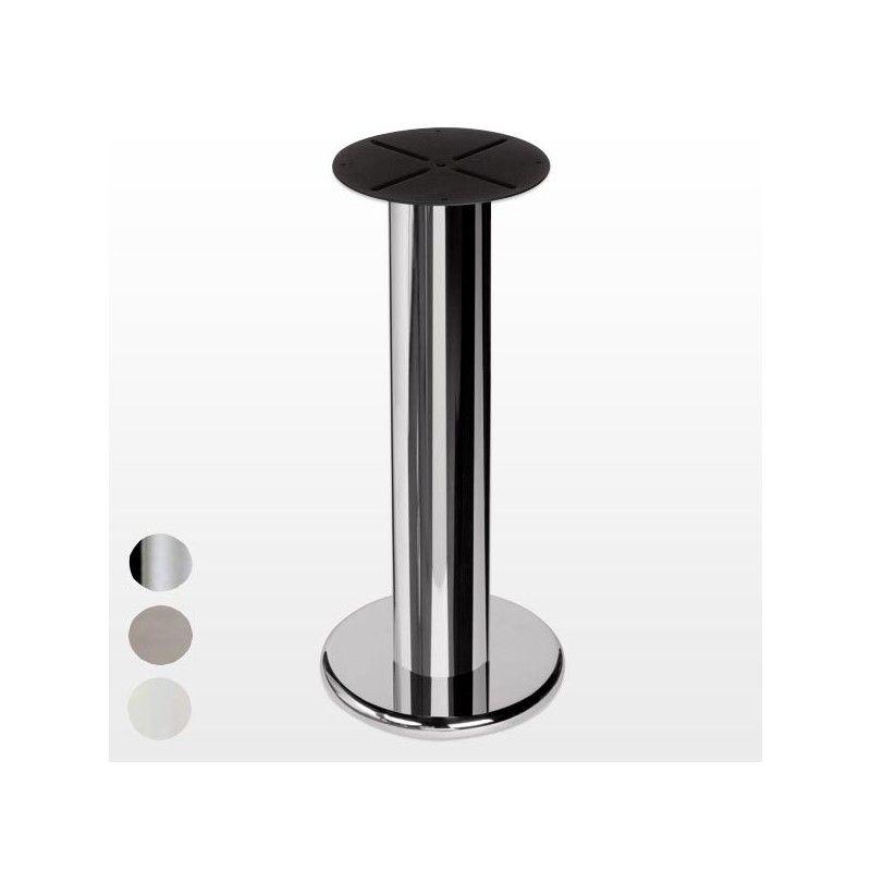 Pied de table péninsule - hauteur réglable 690 à 870 mm Tables and Ps